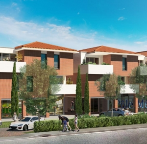 Programmes immobiliers neufs toulouse et environs for Castorama toulouse st orens