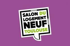 Logo du Salon du Logement Neuf