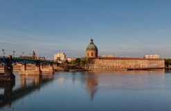 Toulouse: ville privilégiée pour un investissement immobilier