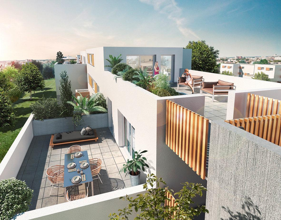Salon du logement neuf toulouse 2017 procivis r pond for Salon du logement neuf toulouse