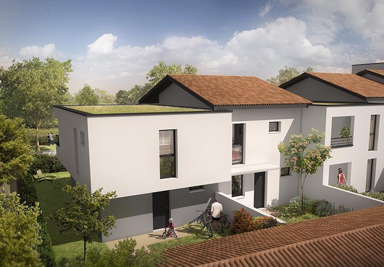 La location-accession pour un premier achat à Toulouse  Pierre